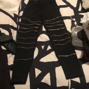 F21 leggings New without tag
